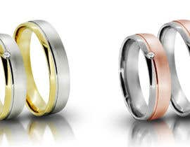 #75 for Retouching / Illustrate Wedding Rings  (LONG TERM WORKSHIP up to 13$ per Image) -- 2 by Stanislava21