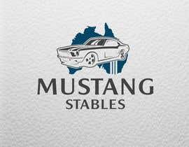 Nro 19 kilpailuun Develop a Corporate Identity for Mustang Stables käyttäjältä gorankasuba