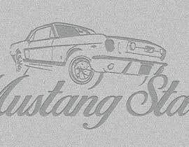 Nro 24 kilpailuun Develop a Corporate Identity for Mustang Stables käyttäjältä phiew06