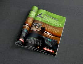 #6 para Design an advert for insertion for magazine por syed46