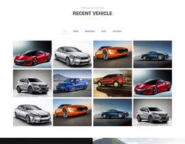 #34 for Exotic Car Sales Website by princevenkat