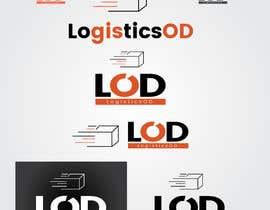 #175 untuk Create Logo for a Logistics Company oleh juanavilar