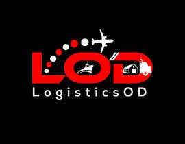#174 untuk Create Logo for a Logistics Company oleh abdullahalmasum7