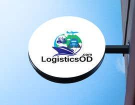 #138 untuk Create Logo for a Logistics Company oleh nahid5790