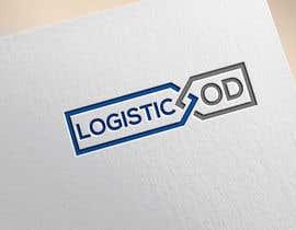 #16 untuk Create Logo for a Logistics Company oleh DarkBlue3