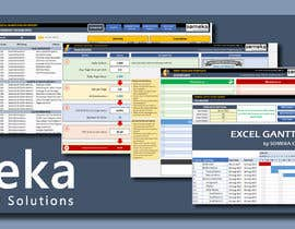 #6 for Design a Better Banner for Homepage by pujasoni08soni08