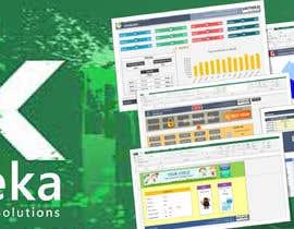 #18 , Design a Better Banner for Homepage 来自 mariannabil