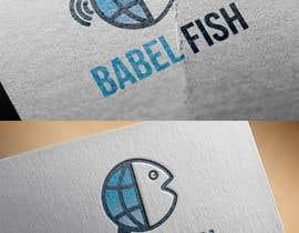 #18 untuk Лого для волшебной рыбки. oleh SonioooS