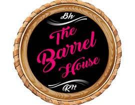 #66 untuk The Barrel House Logo oleh augmentedteam