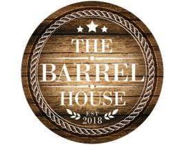 #50 untuk The Barrel House Logo oleh tlacandalo