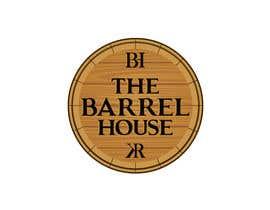 #46 untuk The Barrel House Logo oleh fourtunedesign
