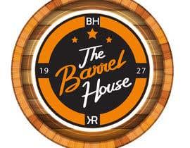 #42 untuk The Barrel House Logo oleh sabbirhossaino