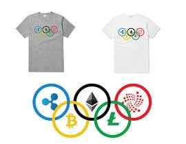#57 untuk I need some Graphic Design for t-shirt oleh ryerive