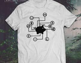 #19 untuk I need some Graphic Design for t-shirt oleh nurallam121