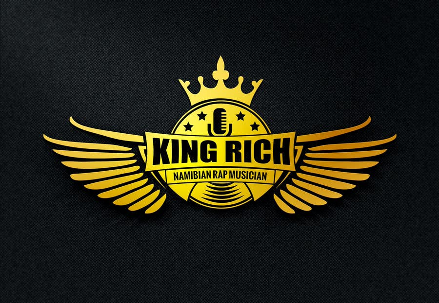 Rap Logo Design   www.imgkid.com - The Image Kid Has It!