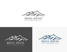 #659 for Lake District Holiday Home Branding Logo Design by nouiry