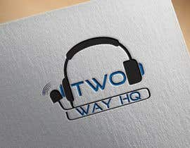 #9 for Need Logo for Two Way Radio Communications Company af ananmuhit