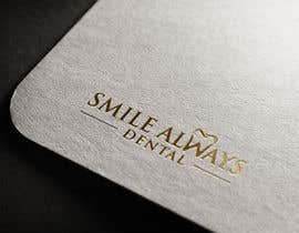 #150 for Smile Always Dental Logo and Branding Package by babu61