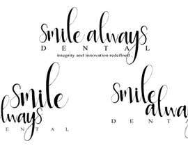 #236 for Smile Always Dental Logo and Branding Package by ulyssesalmoitejr