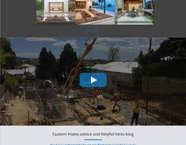 #25 para Design Home page for a Website (PSD) - Urgent de jonavero