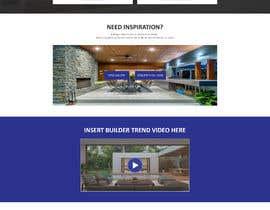 #36 para Design Home page for a Website (PSD) - Urgent de creative0999