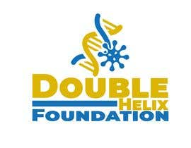 #147 for Double Helix Logo for Foundation & Charity by themefr45
