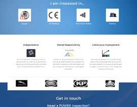 #4 for Spiers Engineering Safety & RiskMach - Website Re-design by saidesigner87