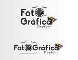 """#34 para Criação de Logo """"FotoGrafica Design"""" por ricardorezende90"""