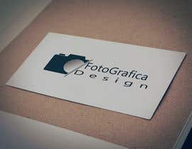 """#16 para Criação de Logo """"FotoGrafica Design"""" por dinislam1122"""