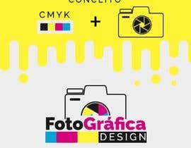 """#20 para Criação de Logo """"FotoGrafica Design"""" por BrunoCoutinhoINW"""