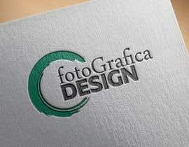"""#1 para Criação de Logo """"FotoGrafica Design"""" por snooki01"""