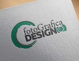 """#14 para Criação de Logo """"FotoGrafica Design"""" por snooki01"""
