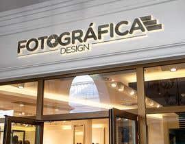 """#33 para Criação de Logo """"FotoGrafica Design"""" por PrimalC"""