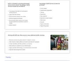 #5 для Design & Build a fresh new responsive website for holiday accommodation. від jahidratul
