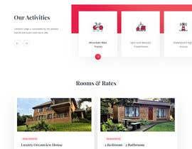 #15 для Design & Build a fresh new responsive website for holiday accommodation. від zaxsol