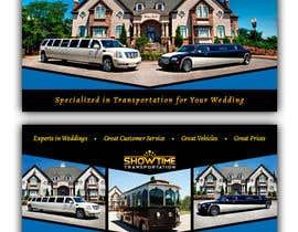#10 cho Design a Flyer for Wedding Transportation Company bởi virgil2yh