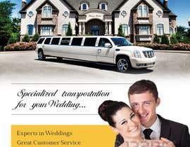 #9 cho Design a Flyer for Wedding Transportation Company bởi danidg86