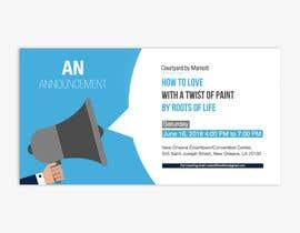 Nro 8 kilpailuun Design a Flyer käyttäjältä grshojol