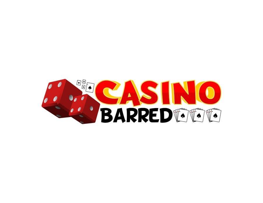 Penyertaan Peraduan #                                        26                                      untuk                                         Design a Logo for casinobarred.com