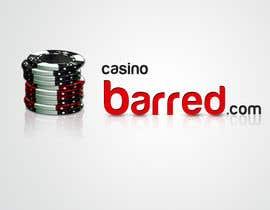 #18 untuk Design a Logo for casinobarred.com oleh MahirBosnjakovic