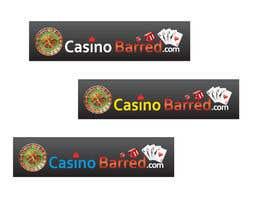 #22 untuk Design a Logo for casinobarred.com oleh qdoer
