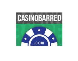 #9 untuk Design a Logo for casinobarred.com oleh jennytattoobardc