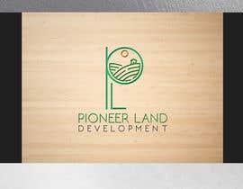 anikgd tarafından Land Company Logo Design için no 57