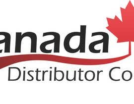 #1 for Create Logo - Canada Distributor Corp. af evillegas04