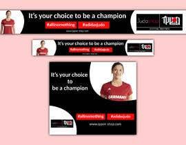 #10 untuk Website Banners on regular basis oleh shsanto