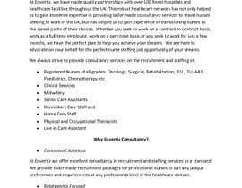 #8 para Copywriting for Software Company Website por samidoexpat