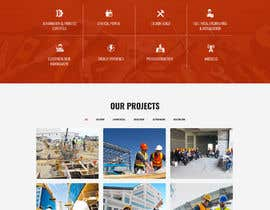 #42 for BUILD A SIMPLE, 5-PAGE WEBSITE FOR ELECTRICAL CONTRACTOR by yasirmehmood490