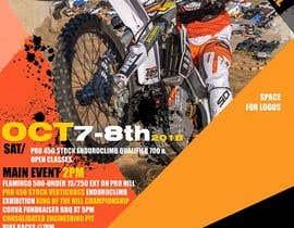 #73 cho Help designing an event poster! bởi d3stin