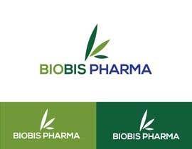 #103 for Design a Logo - Biobis Pharma by FaisalNad