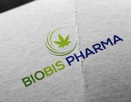 #112 for Design a Logo - Biobis Pharma by FaisalNad